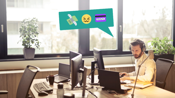 LearnLux Employee Financial Stress