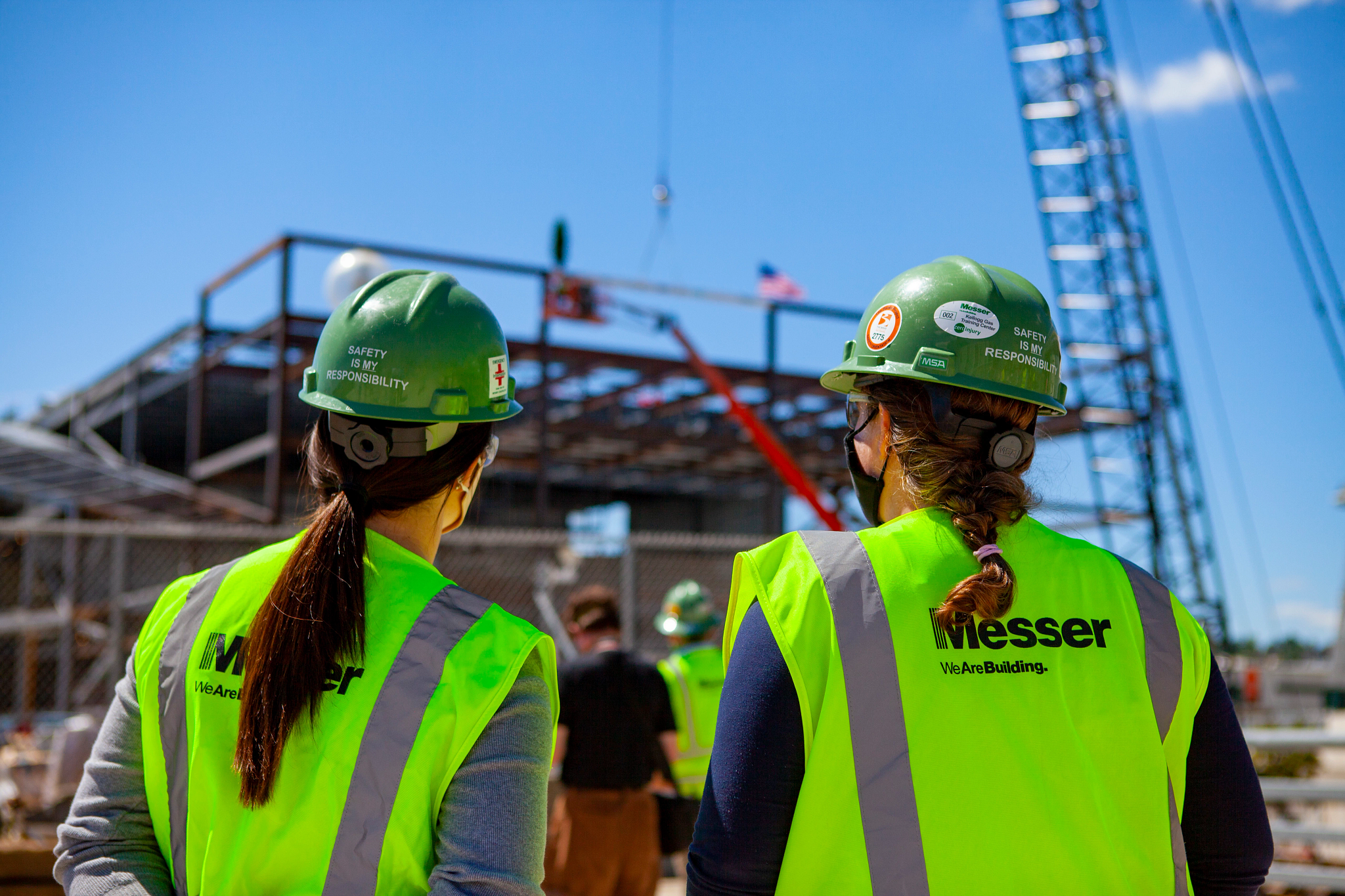 Messer Construction Financial Wellbeing Case Study