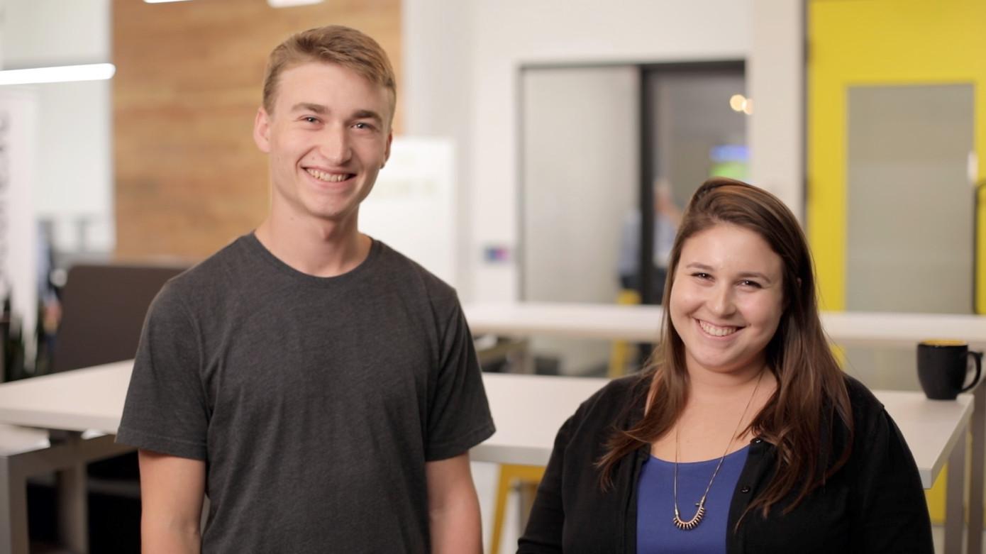 LearnLux-Founders-Rebecca-Michael-Liebman