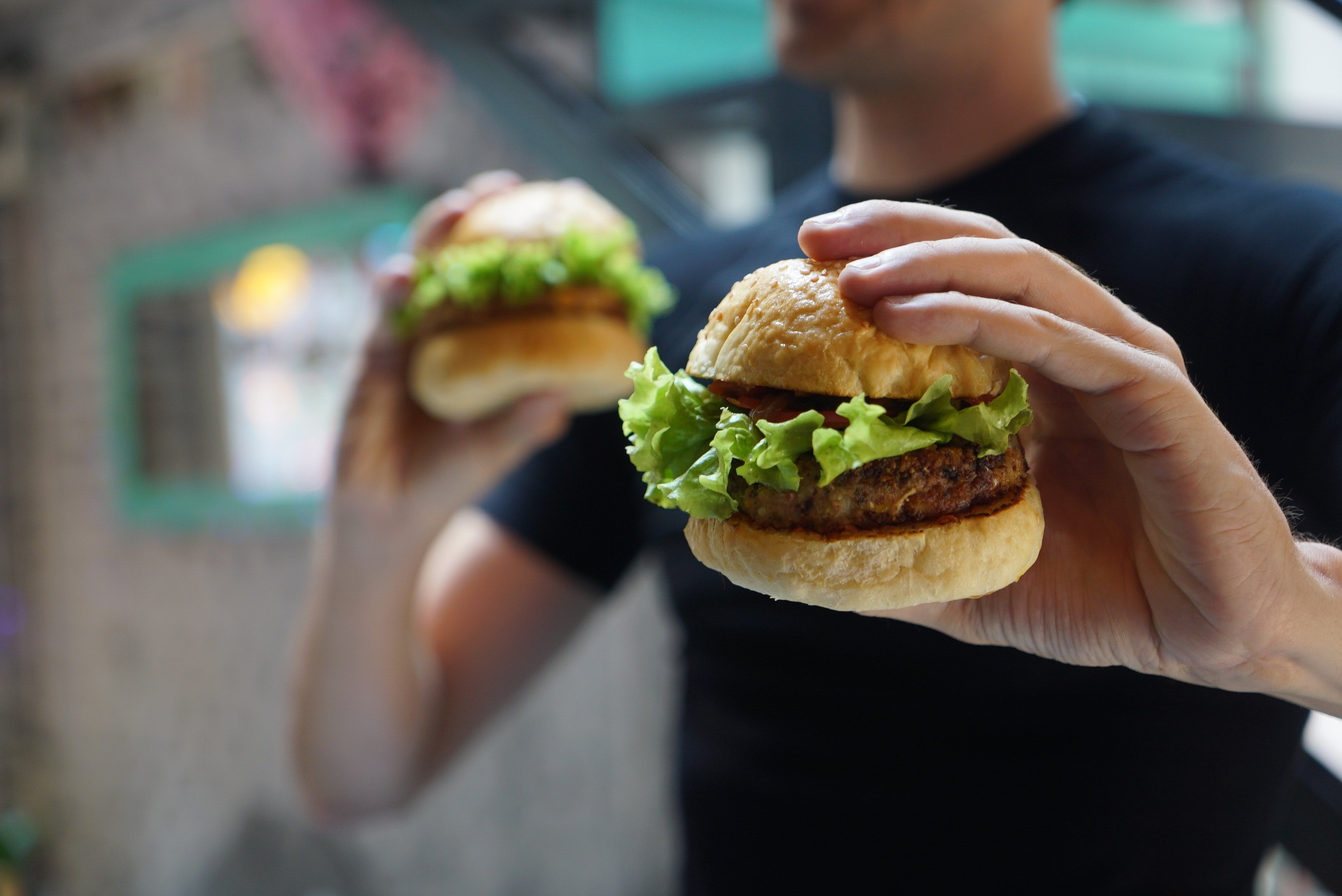 blur-bread-bun-534285
