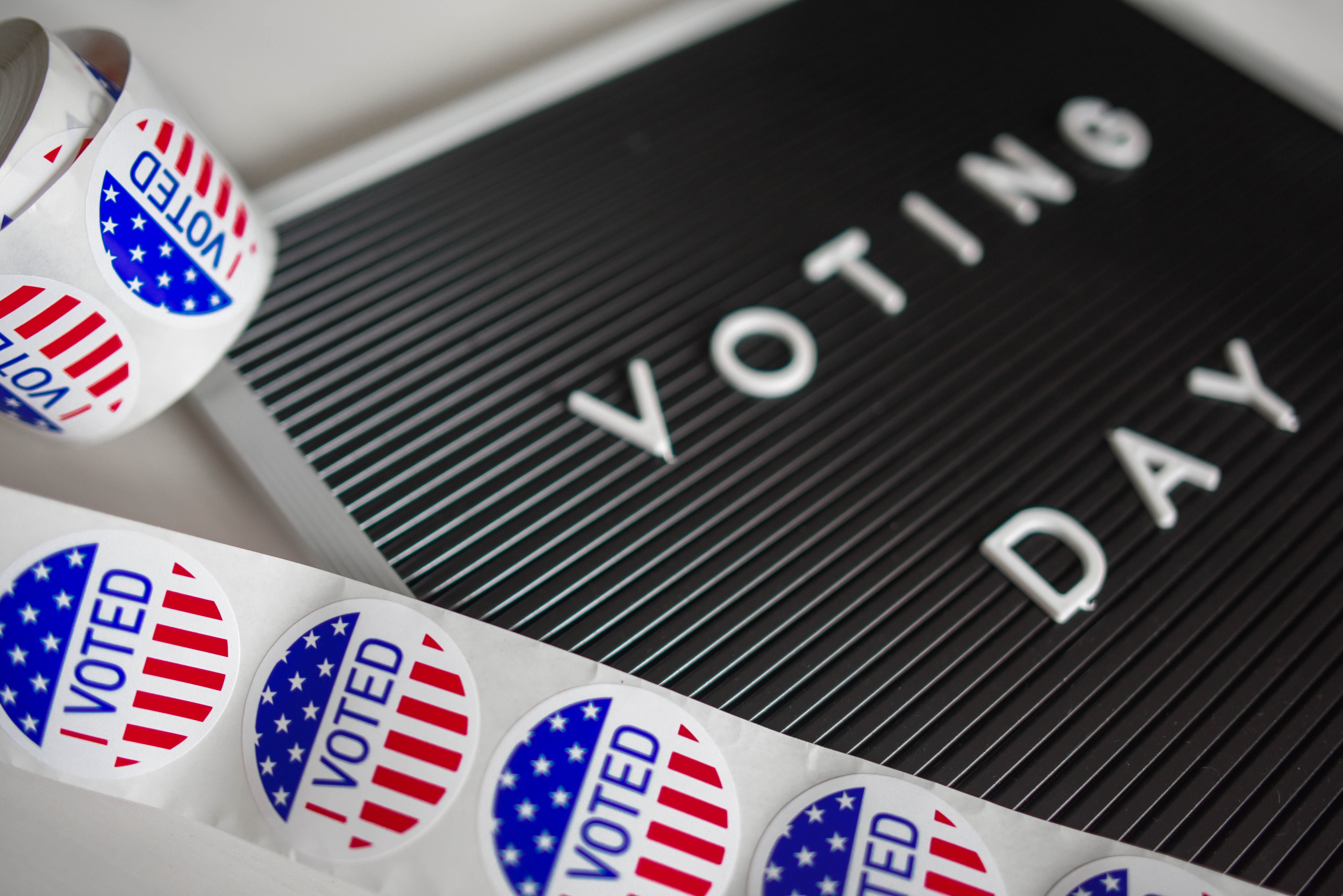 LearnLux financial wellbeing empowers employees to vote in the 2020 election